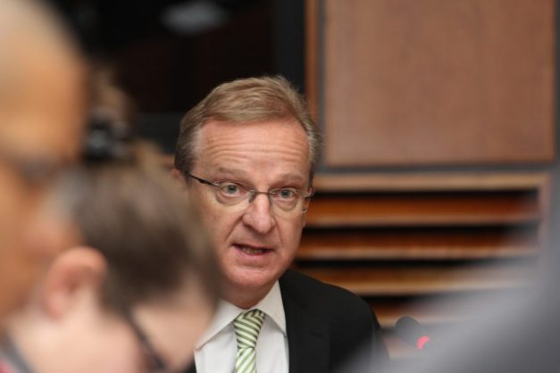 Mike Brown, Nedbank CEO. Picture: Supplied