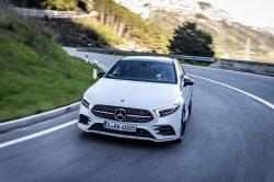 DRIVEN: New Mercedes-Benz A200 sets new benchmark