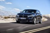 Here's the new BMW X2 M35i