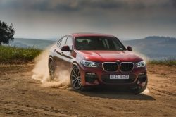 All-new BMW X4 launches in SA, we have prices