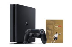 Win a PlayStation 4!