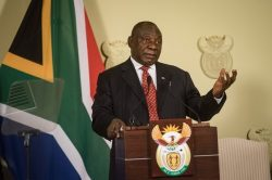 Ramaphosa sets up commission of inquiry into PIC
