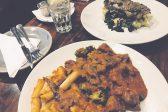 Primi Piatti: Great food, great conversation