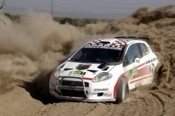 New circuit awaits drivers in Rally of Turkey