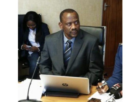 Hawks head Godfrey Sibiya. Picture: ANA