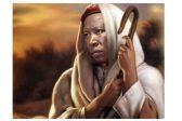 Meet Malema the Black Jesus