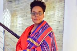 'Go nonne papago' – Florence Masebe tells body-shamer