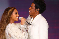 Bey and Jay's Global Citizen performance broadcast will be limited