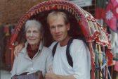 Euthanasia activist Sean Davison charged with murder