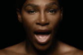 WATCH: Serena Williams raises breast cancer awareness in topless video