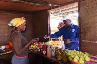 SA has too few entrepreneurs, report states