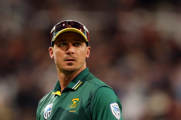 Dale Steyn of the Proteas during the Momentum ODI Series 5th ODI match between South Africa and Australia at PPC Newlands on October 12, 2016 in Cape Town, South Africa. (Photo by Carl Fourie/Gallo Images)