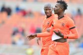 Polokwane City striker out for two weeks