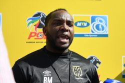 Nervous Benni can't stomach penalties
