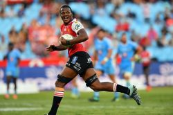 Currie Cup wrap: 'Special' Hacjivah dazzles, Sharks lack bite