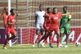 Highlands remain unbeaten after seeing off Arrows