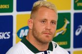 Grown-up Koch ready to tackle Bok 'problem' head-on