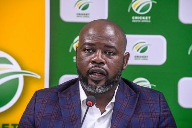 Moroe accepts 'full responsibility' for CSA's journalist drama