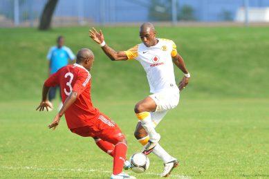 Former Chiefs midfielder joins ABC Motsepe side