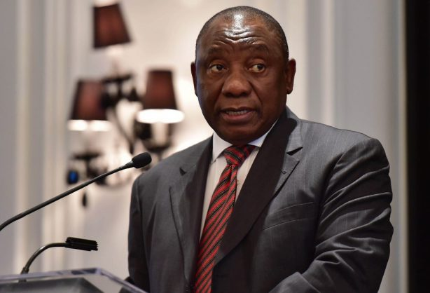 Ramaphosa heads to Germany for G20 Africa summit