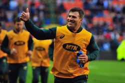 Bulls hardly worried about recruiting 'old man' Schalk
