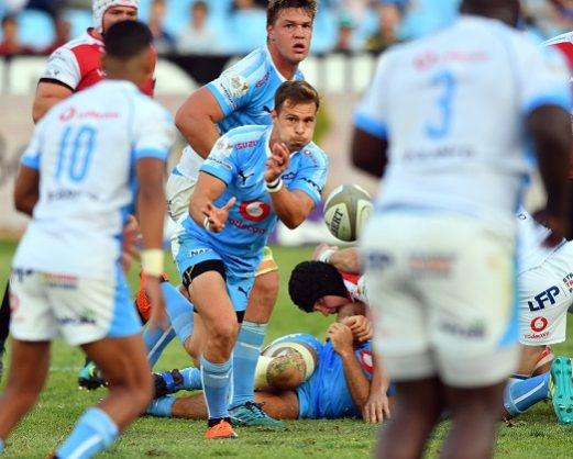 Blue Bulls hold on in tough Kimberley encounter