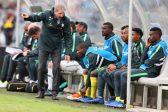 Does the Libya coach want Stuart Baxter's job?