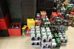 Liquor trading association urges government to temporarily suspend licence fees - The Citizen