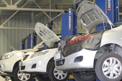 WesBank denies plans to repossess 45,000 vehicles