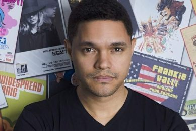 Trevor Noah to put his gaming skills to the test in new Quibi show