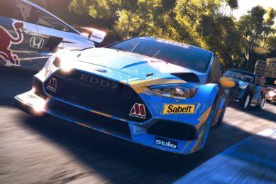 V-Rally 4 review: A bumpy ride