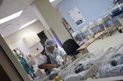 A look inside Gauteng's baby ward of death drives HRC to tears