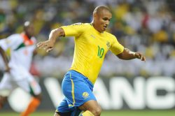 Cousin appointed sole Gabon coach after Aubameyang's father rejects job