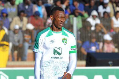 Nene hoping to impress Kaizer Chiefs