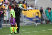 Benni slams referee after Chiefs defeat
