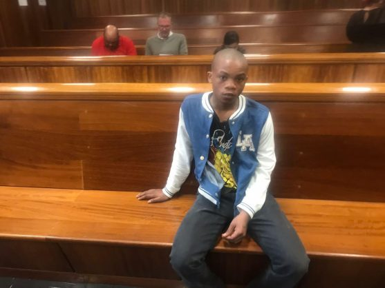 Eastern Cape teen who raped and murdered woman, 95, jailed for 25 years