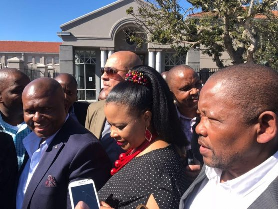 Nelson Mandela Bay speaker blames Covid-19 as one of the reasons for not holding mayoral elections