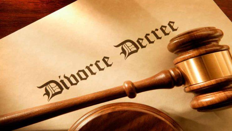 Former president's wife files for divorce, demands husband disclose finances – report