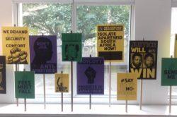 The British Council's Mandela exhibition: history or corporate whitewash?