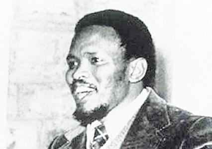 Dear Biko, the EFF has heeded your call