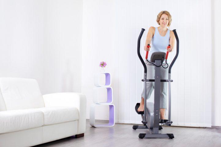 5 essential items for every home gym