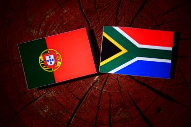24 signs you're proudly Portuguese South African