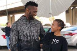 Siya Kolisi's wife Rachel again labelled 'insecure' over Instagram post