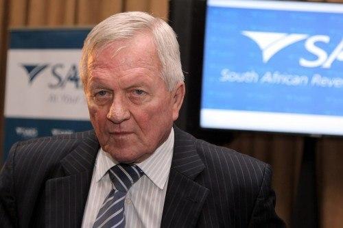 Retired judge's unprecedented apology to Gordhan