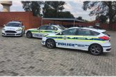 Benoni Flying Squad recovers eight stolen vehicles in Tembisa