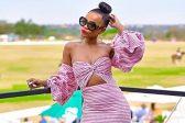 Celebrities wow at the Nedbank International Polo