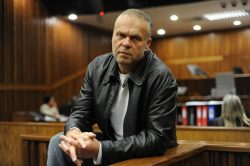 Krejcir will be murdered in prison, claims daughter-in-law