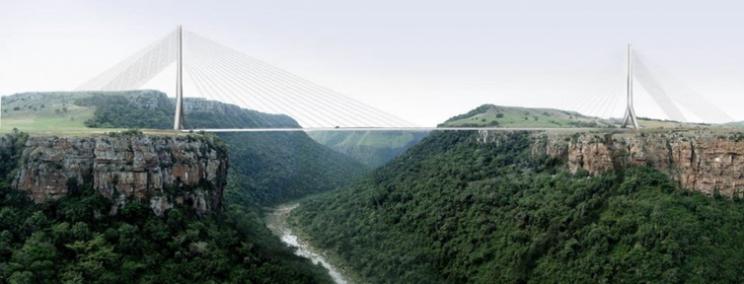 Here is who got Sanral's R1.65bn bridge tender
