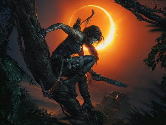 Shadow Of The Tomb Raider is a dark, fun thrill ride, but it falls a little short of rounding out Lara Croft's journey
