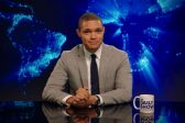 Trevor Noah to produce and star in new series